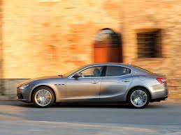 orange maserati maserati ghibli 2014 pictures information u0026 specs