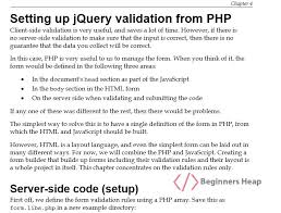 download jquery 1 3 php kae verens pdf free beginnersheap