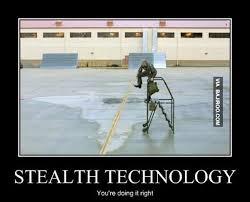 Technology Meme - funny stealth technology meme bajiroo com