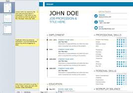 Word 2013 Resume Templates Resume Template Word And Apple Pages No 004 Modern 2007 1200 Saneme