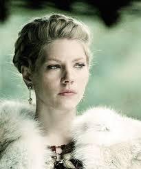 lagertha lothbrok hair braided katheryn winnick vikings google search warrior women
