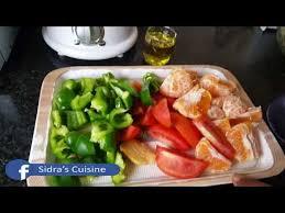 blinder cuisine maggi noodles salad with dressing in blinder