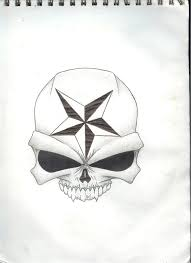 Nautical Star Tattoo Ideas Black And Grey Nautical Star Tattoos On Man Front Shoulders
