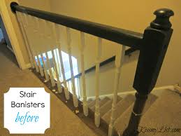 Stair Banister My Humongous Diy Stairs Fail Kiss My List