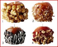 Where Can I Buy Caramel Apple Lollipops 20 Caramel Apple Toppings Joyful Scribblings