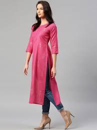 cotton kurtas buy cotton kurtas online in india at best price