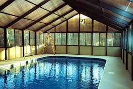 bedroom appealing swimming pool designs indoor pools enclosed