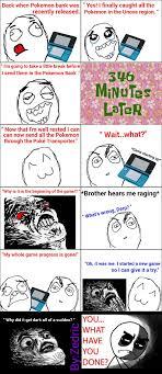 Favorite Pokemon Meme - the best delete memes memedroid