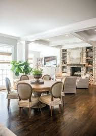 Coastal Living Dining Rooms Dining Table Small Living Dining Room Layout Ideas Southern
