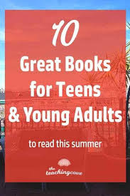 10 Great Books About For 10 Great Books For Adults The Teaching Cove