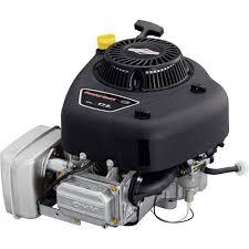 briggs u0026 stratton powerbuilt ohv vertical engine u2014 500cc 1in x 3