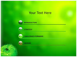 green ppt powerpoint template green ppt template green ppt