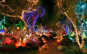 hanukkah lights decorations vegas family guide