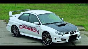 subaru gvb subaru impreza wrx tuning wrc body kit youtube
