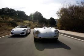 porsche boxster spyder 2016 porsche boxster spyder reborn for 2016 by car magazine