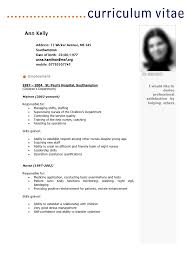 awesome collection of french resume sample with additional cover