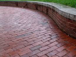 Brick Patio Diy Red Brick Patio Marvelous And Red Brick Patio Friends4you Org