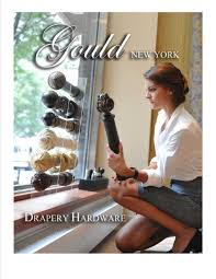 Gould Ny Drapery Hardware Products And Services Drapery Hardware Other P And S