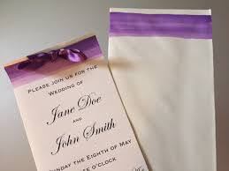 wedding invitations make your own make your own ombré watercolor wedding invitations weddingbee