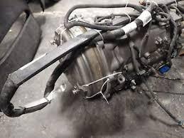 2005 corvette automatic transmission 2005 c6 corvette automatic transmission oem 5yzd 24222527 with