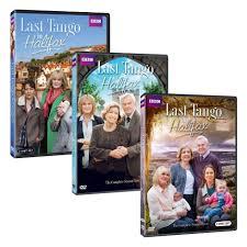 Seeking Season 3 Dvd Last In Halifax Season 1 3 Dvd Shop Pbs Org
