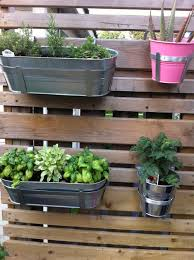 vertical herb garden our designs pinterest vertical herb