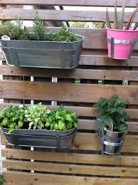 vertical herb garden our designs pinterest gardens hanging
