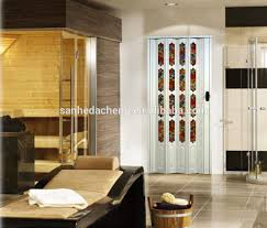 Acrylic Room Divider Kitchen Cabinets Accordion Kitchen Cabinet Doors Folding Door