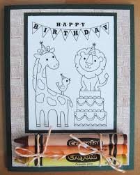 71 best kids birthday cards images on pinterest cards kids