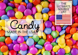 day candy candy made in the usa the ultimate source guide
