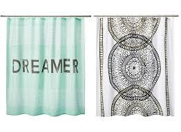 Mint Shower Curtain Target College Decor Essentials Popsugar Home Photo 5
