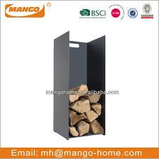metal fireplace log holder view log holder mango product details