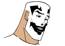 Handsome Face Meme - handsome face know your meme