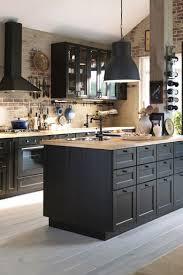 facades cuisine cuisine ikea metod les photos pour créer votre cuisine côté maison