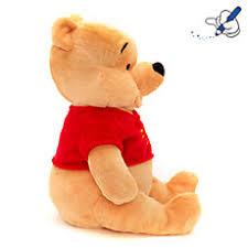 winnie pooh baby nursery accessories disney store