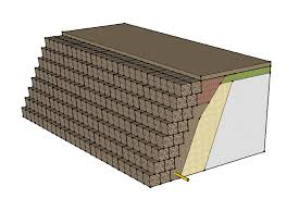 Inclined Retaining Wall Retaining Wall Solutions Retaining Walls - Retaining walls designs