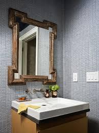 Bathroom Mirror Design Inspirational Bathroom Mirror Designs