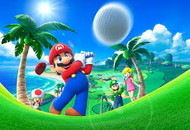 getting into the swing of mario golf world tour guide