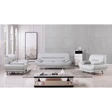 Modern Living Room Sets AllModern - Living room sets modern
