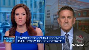 target manager on black friday brian cornell on target u0027s bathroom policy youtube