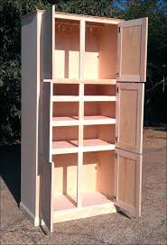 kitchen pantry cabinet ideas cabinet pantry storage kitchen pantry cabinet freestanding medium