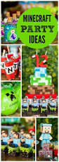 free printable minecraft cupcake toppers 7 pinterest