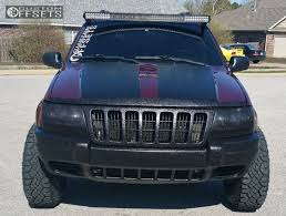 2002 jeep grand 2002 jeep grand alloy ion style 133 country
