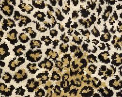 Loop Rugs Leopard Loop Pile Stark