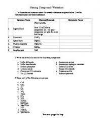 organic nomenclature worksheet wordpress com mafiadoc com