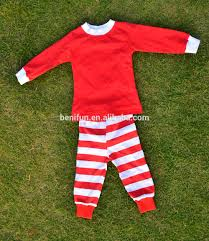 newborn toddler pajamas tops matching and