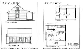 16x40 lofted cabin floor plans homes zone log cabin plans gllery home michigan floor rustic luxury for small
