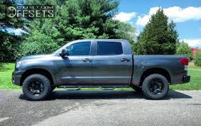 leveling kit for 2014 toyota tundra 1199 4 2012 tundra toyota leveling kit fn wheels bfd black