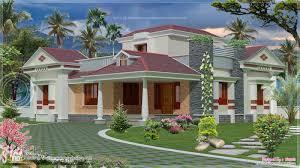 kerala single storied house my sweet home pinterest kerala