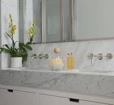 Marble Bathroom Vanity by Thick Marble Vanity Top Design Ideas